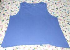 F&F - Light Blue - Men's  Vest  - XL - Used Good