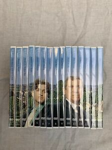 Midsummer Murders Dvd Collection With Magazines