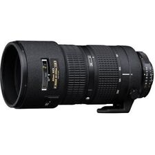USED Nikon AF FX NIKKOR 80-200mm f/2.8D ED Excellent FREE SHIPPING