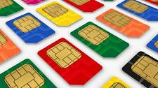 SIM CARD VIP SECURITY SICUREZZA ANTISPY RICARICABILE PROMO e IMPERDIBILE OMAGGIO