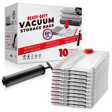 DIBAG UK-VB-14P-V2 Vacuum Storage Bags - 14 Pack