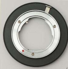 Voigtlander Vitessa T Lens For Nikon D3x D3s D300 D3000 D700 D7000 D800 Adapter