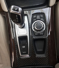 Fit For BMW X1 2010-14 Side Window Wind Deflector Visor Rain Shield Vent Trim 4X