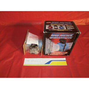 Granatelli Motorsports 75984619-0 Mass Airflow Sensor Mass Airflow Sensor, Ford