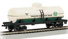 "Bachmann 17837 40' Single Dome Tank Car ""Quaker State"""