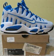 Nike Air Max NM Hideo Nomo Shoes 2011 Gray Blue White Griffey Jordan 4 13 Men 10
