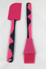 Ikea Silicon Rubber Pastry Brush and Spatula