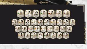 FIFA 21 XBOX ONE POINTS 36K