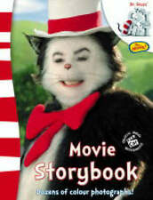 Dr. Seuss' The Cat in the HatTM - Movie Storybook, Dr. Seuss, New Book