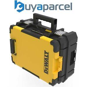 Dewalt DWST82732-1 TSTAK Clipboard Organiser LED Light + Pouch + Tstak II Case