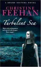 Turbulent Sea: Number 6 in series (Drake Sisters),Christine Feehan