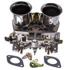 Carburetor For Volkswagen Beetle 40 Idf Weber 2 Barrel Jaguar Porsche Carb 40mm