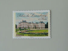 France année 2012 adhésif 730 730A neuf luxe ** support blanc