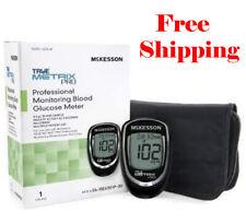 Glucometer Blood Glucose Starter Kit Sugar Monitoring Test Diabetes Diabetic USA