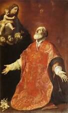 Dream-art Oil painting Salome Guido Reni St Filippo Neri in Ecstasy & Madonna