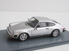 Porsche 911 Carrera Coupé 1985 930 1/43 Neoscalemodels Neo 43242 de Techo Turbo