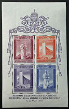 Timbre / Stamp VATICAN Yvert et Tellier Bloc n°2 n** (Cyn9)