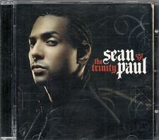 CD ALBUM 18 TITRES--SEAN PAUL--THE TRINITY--2005