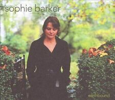 SOPHIE BARKER - EARTHBOUND * USED - VERY GOOD CD