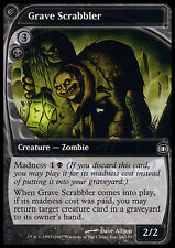 MTG 4x GRAVE SCRABBLER - RASPATOMBE - FUT - MAGIC