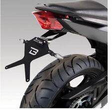 Barracuda portatarga regolabile per moto Yamaha naked Xj6