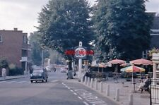 PHOTO  LONDON 1962 NORTH END AT HAMPSTEAD WAY SE PAST BULL & BUSH