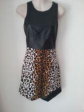 Bardot Clubwear Animal Print Clothing for Women