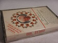 Dr. Elmo's Twisted Christmas by Dr. Elmo -Cassette, May-1995, Laughing Stock