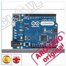 Arduino Leonardo original (genuine