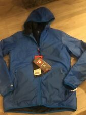 MUSTO Evolution Primaloft Splice PL Jacket Brilliant Blue Volvo Ocean Race Uk 10