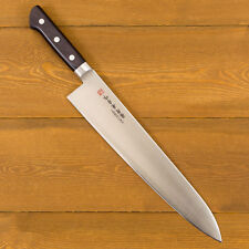 Kitchen Chef Messer Japanisches Gyuto Fujiwara KANEFUSA Katana Seki Japan MG-300