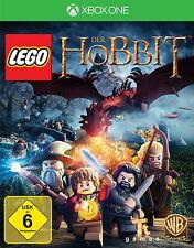 LEGO Der Hobbit (Microsoft Xbox One, 2014, DVD-Box)
