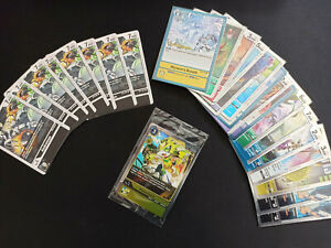 Digimon TCG: Double Diamond Prerelease Event Kit Promo Cards