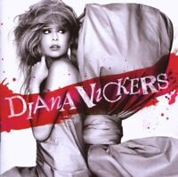 """DIANA VICKERS """"SONGS FROM THE TAINTED CHERRY..."""" CD NEU"""
