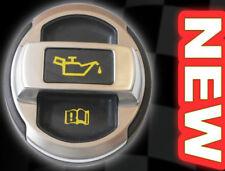 R8 OIL FILLER CAP FOR VW VOLKSWAGEN BORA LUPO GOLF CADDY EOS FOX JETTA MULTIVAN