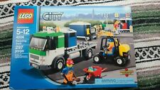 Lego City Recycling Truck 4206 - New in box - Free Shipping