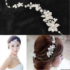 Bridal Wedding Prom Diamonte Hair Accessory Brand New UK Seller