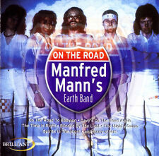Manfred Mann's Earth Band - Live In Boston 1977 (CD)
