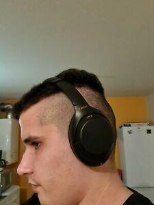 SONY WH1000XM3 Bluetooth à reduction de bruit