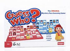 Guess Who Funskool  Age 6+ Party & Fun Games Players 2