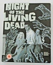 Night of the Living Dead [Blu-ray] [Region B/2]