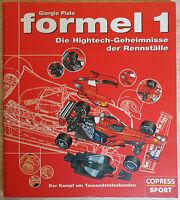 Formel 1 Giorgio Piola Technical Analysis Michael Schumacher F1 2000 Ferrari