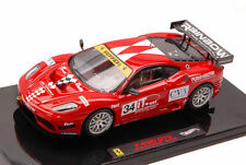 Ferrari 430 Gt3 #34 Fia Gt3 JMB Racing 2009 Elite Edition 1:43 Model W1993