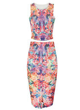Jane Norman Polyester Floral Dresses for Women