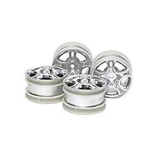 Tamiya C-Shaped 10-Spoke Wheels M-Chassis EP 1/10 RC Car M03 M04 M05 51405