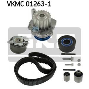 SKF Water Pump & Timing Belt Kit EO Quality VKMC 01263-1 (Trade: VKMA 01263)