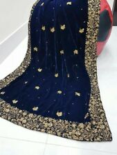 pakistani indian velvet shawl dupatta anarkali ,Bollywood,asim jofa ,maria b...