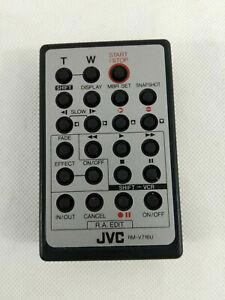 Telecommande Remote Control  JVC RM-V716U d origine pour camescope  Envoi suivi
