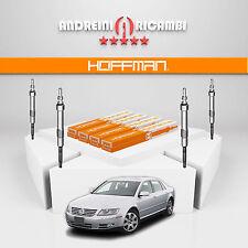 VW PHAETON V10 5.0 TDI 4motion FILTRO OLIO FILTRO ARIA Carburante Filtro Servizio Kit