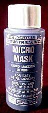 Microscale MICRO MASK - Advanced Modeling Liquid